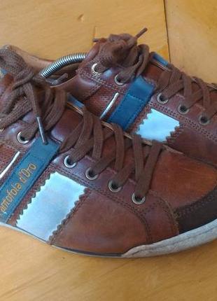 Кроссовки (кеды) pantofola d`oro р-р. 43-й (28 см)