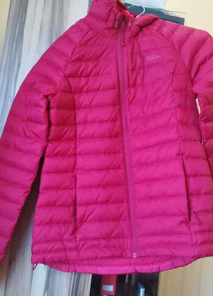 Новая курточка mountain warehouse размер us 8