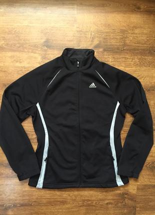 Adidas курточка женская мл