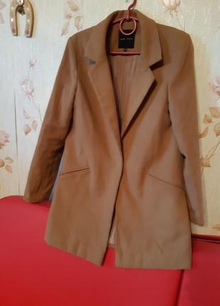 Пальто-пиджак new look (10)