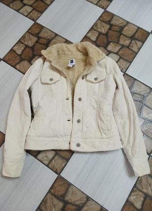 Куртка подростковая gap