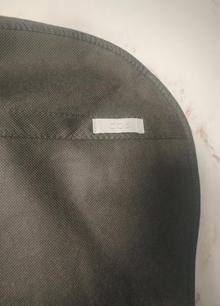 Брендовая сумка мешок чехол для хранения одежды вещей кофр