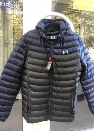Мужская куртка шикарное качество