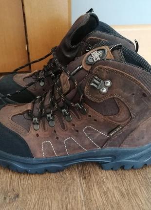 Ботинки lomer