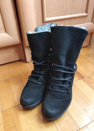 Полуботинки/ботинки
