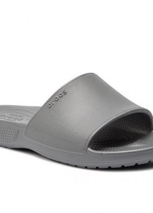 Crocs новые классические мулы шлепанцы шлепки тапочки для улицы и для дома