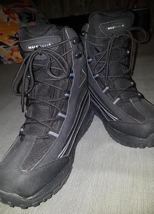Ботинки зимние walkmaxx.
