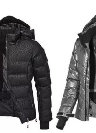 Лыжная термокуртка crivit pro 36,38,40,42