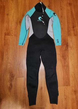 🔥🔥🔥детский костюм для дайвинга, серфинга на возраст 7-8 лет odyssey core🔥🔥🔥
