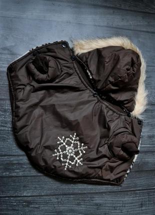 Офигенная куртка одежда для маленьких собак м