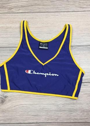 Женский спортивный купальник champion, crossfit, кроссфит, фитнес, одежда для зала