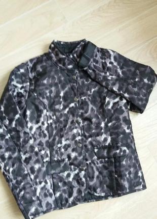 Куртка must have