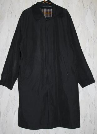 Демисезонный плащ/пальто ventura, р.54-56