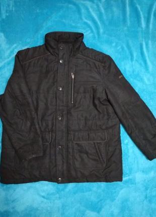 Мужская куртка c&a большой размер