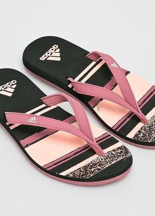 Вьетнамки жен. adidas eezay essence (арт. b43550)