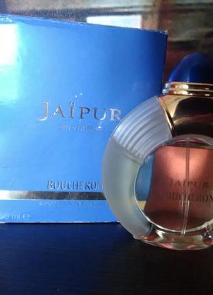 """Парфюмированная вода"""" jaipur"""" от бушерон"""