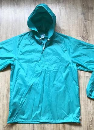 Ветровка штормовка дождевик куртка с капюшоном