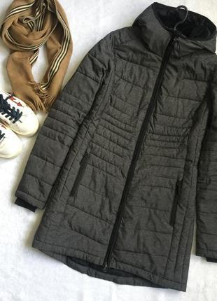 Синтепоновая куртка champion m--46 размер.