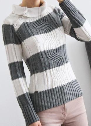 Oasis свитер кофта пуловер
