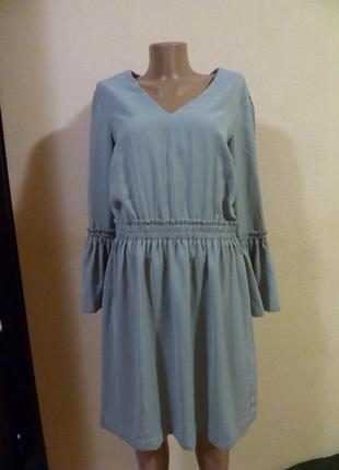 Платье колокольчик от y.a.s