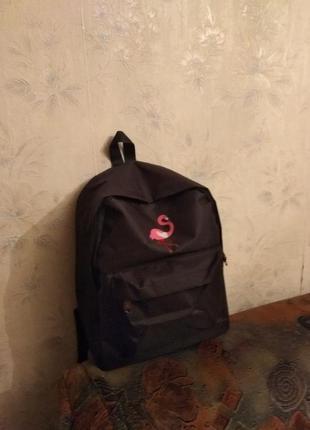 Рюкзак 💣💣 спортивный с косметичкой3 фото