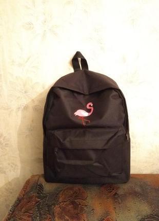 Рюкзак 💣💣 спортивный с косметичкой4 фото