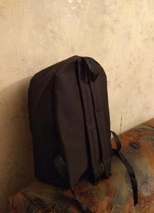 Рюкзак 💣💣 спортивный с косметичкой5 фото