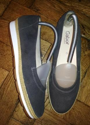 Балетки gabor comfort,туфли,лоферы easy walking, мокасины ecco geox