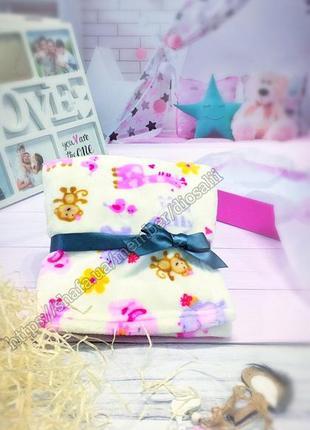 Распродажа!детский плед одеяло для новорождённых в коляску