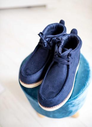 Мужские ботинки lugz freeman