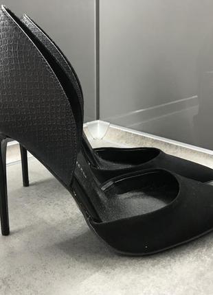 Туфли от primark
