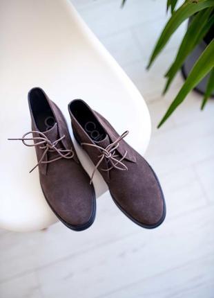 Мужские ботинки calvin klein rueben, оригинал.