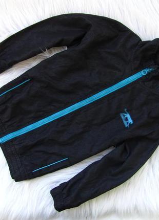 Стильная ветровка куртка кофта air ness