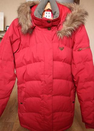 Куртка горнолыжная roxy оригинал