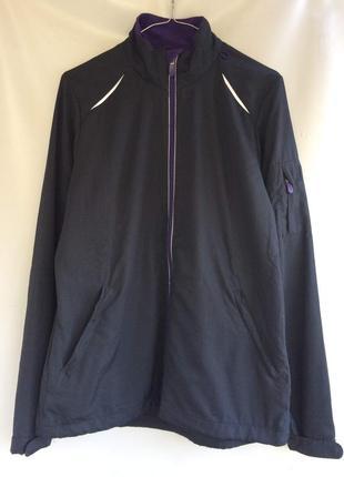 Спортивная куртка cool running
