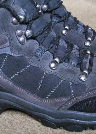 Ботинки треккинговые mountain warehouse р.39(38.5) оригинал