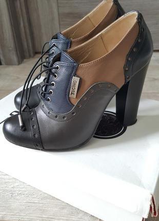 Ботильйони - туфлі