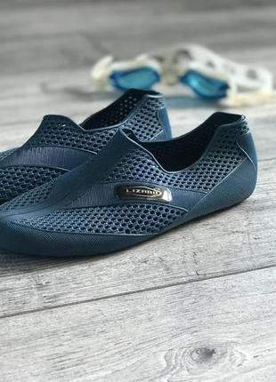 Тапочки для плавання