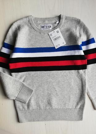 Новый  свитер, джемпер,  кофта  c&a