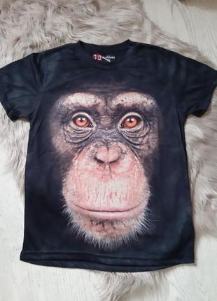 3d футболка, 3д футболка