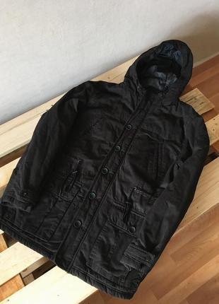 Парка мужская куртка george