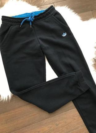Теплые штаны adidas
