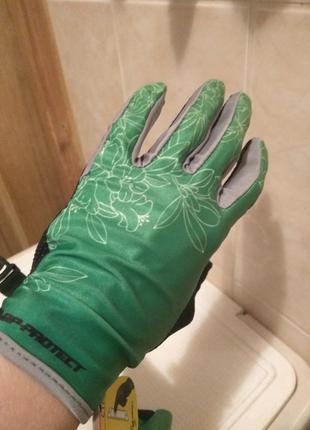 Велорукавиці, рукавички для спорту