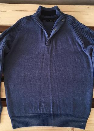 Мужской свитер гольф james pringle