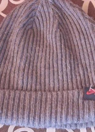 Фирменная шапочка nike размер one size