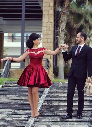 Платье для выпускного, бала, вечеринки