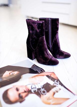 Женские ботинки kendall + kylie brooke3