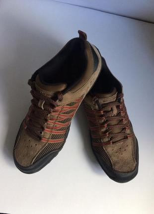 Skechers мужские  треккинговые кроссовки