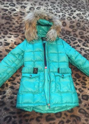 Детская курточка bogner