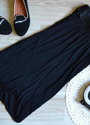 Плаття only чорне, з матовими паєтками